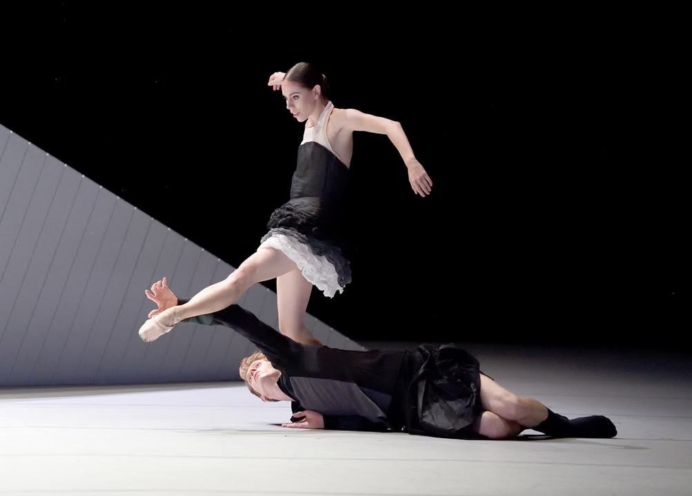 Stuttgarter Ballett, , Bildnummer: S2480, Photo: